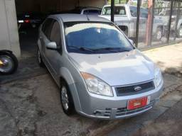 FIESTA 2008/2009 1.6 MPI SEDAN 8V FLEX 4P MANUAL