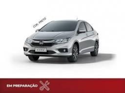 CITY 2014/2014 1.5 LX 16V FLEX 4P AUTOMÁTICO
