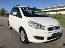 Fiat Idea ATTRACTIVE 1.4 com GNV