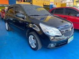 AGILE 2011/2011 1.4 MPFI LTZ 8V FLEX 4P MANUAL