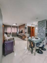 Apartamento quarto e sala porteira fechada na Pajuçara