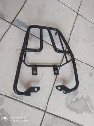 Bagageiro moto