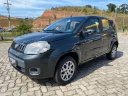 Fiat/Uno Vivace 1.0 - 2012 ** Completo!!!