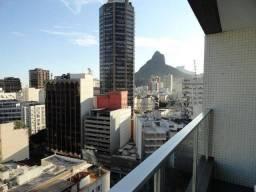 Apartamento para alugar, 75 m² por R$ 3.300,00/mês - Leblon - Rio de Janeiro/RJ