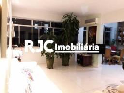 Apartamento à venda com 3 dormitórios em Copacabana, Rio de janeiro cod:MBAP33547