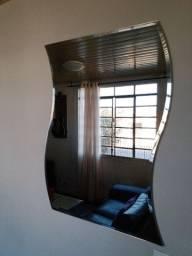 Título do anúncio: Espelho em S lindo