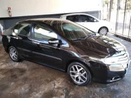 Honda city 1.5 elx automatico 2011