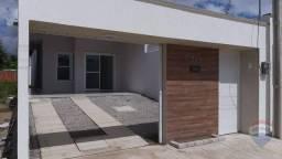 Itaitinga - Casa de Condomínio - Novo Ancuri