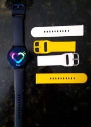 """Relógio Samsung Galaxy Watch Active 2 (Bluetooth) 1.4"""" caixa 44mm active2"""