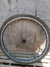 Título do anúncio: Jante de bicicleta 20$