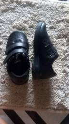 Sapato número 24