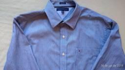 Camisa social Thommy Hilfiger