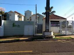 Apartamento com 72 m² com 3 quartos no São Francisco - Campo Grande - MS