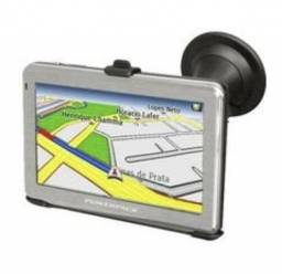 "GPS Powerpack GPS-4321 4.3""<br><br>- Modelo: 4321"