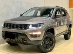 Jeep Compass 2.0 Trailhwk Aut. Diesel 4x4 - 2018/18