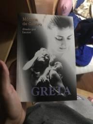 Livro Greta