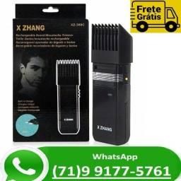 Título do anúncio: Maquina De Aparar Pelos Sem Fio Recarregável Aparador Barbeador (NOVO)