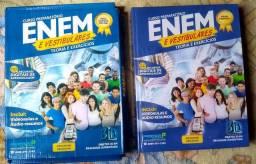 Curso preparatório ENEM - Teoria e exercício