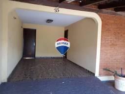 Casa com 3 dormitórios à venda, 198 m² por R$ 341.630,00 - Vl Boa Esperança - Ourinhos/SP