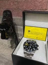 Relógio Rolex SUBMARINER automático