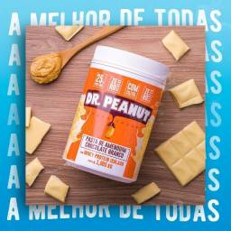 Pasta de amendoim Dr Peanut
