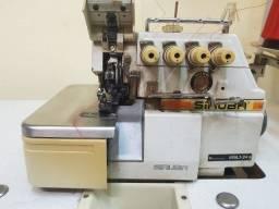 Maquina de costura Siruba Overlock 516l1-24