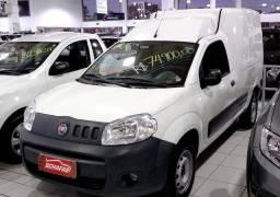 Título do anúncio: Fiat FIORINO FURGÃO HARD WORKING 1.4 Flex 8V  2020