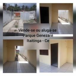 Casa de REPASSE em Itaitinga