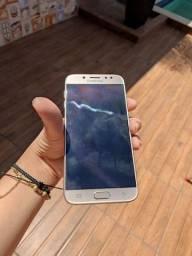 Título do anúncio: Samsung Galaxy j7 Pro (sem marcas de uso)