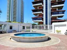 Título do anúncio: Apartamento para venda com 303 metros quadrados com 4 quartos em Guararapes - Fortaleza -