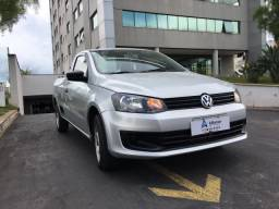 Volkswagen Saveiro Cab. Simples 2016!