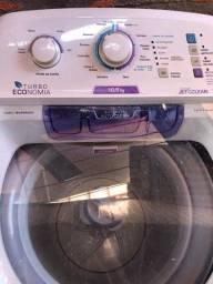 Maquina de lavar e microondas