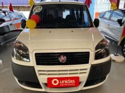 Fiat Doblò 2020 7 lugares 1.8 com ipva pago !!!