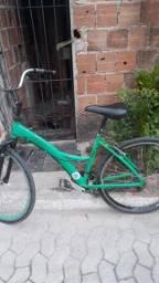 Título do anúncio: Vendo bike urban barata