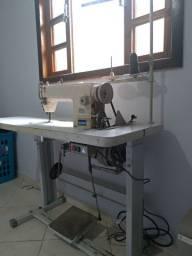 Máquina de costura NITAKA