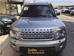 Título do anúncio: Land rover Discovery 4 2012 3.0 4x4 v6 24v bi-turbo diesel 4p automático
