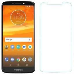 Película de Vidro Temperado 9H Premium Diversos Modelos Samsung Motorola LG Asus
