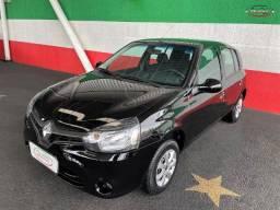 Título do anúncio: Renault Clio Expression 1.0 Flex 4p. Completo, Lindo Carro.