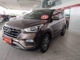 Título do anúncio: Hyundai Creta Prestige 2019