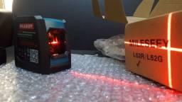 Nível a laser Mileseey