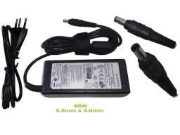 Carregador P/ Notebook Samsung 19v 3,16a