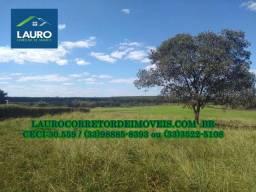 Fazenda com 800 hectares (165,2893 alqueires) em Engenheiro Navarro-MG