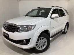Título do anúncio: Toyota HILUX SW4 4X2SR