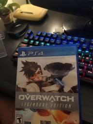 Overwatch ediçao lendaria