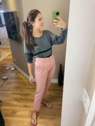Vendo calça social tamanho 38