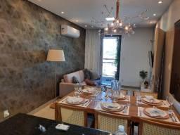 Apartamento no Saron Milan Residence(Parque Veneza)