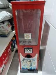 Maquina de bolinhas pula