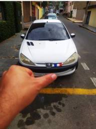Título do anúncio: Peugeot 206
