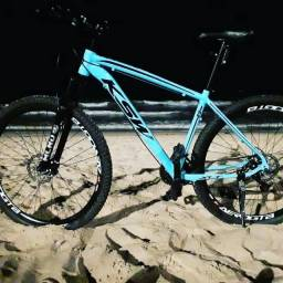 Bike aro 29 KSW nova com documento