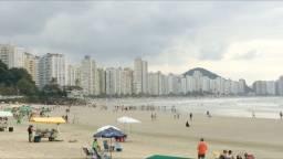 Título do anúncio: Alugo Guarujá Apto Temporada Excelente Localização